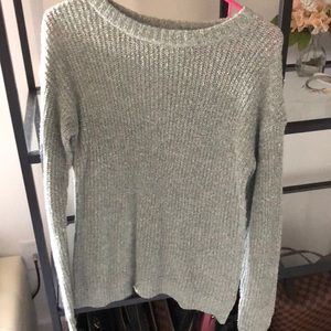 Rubbish Sweaters - Rubbish sweater size XS